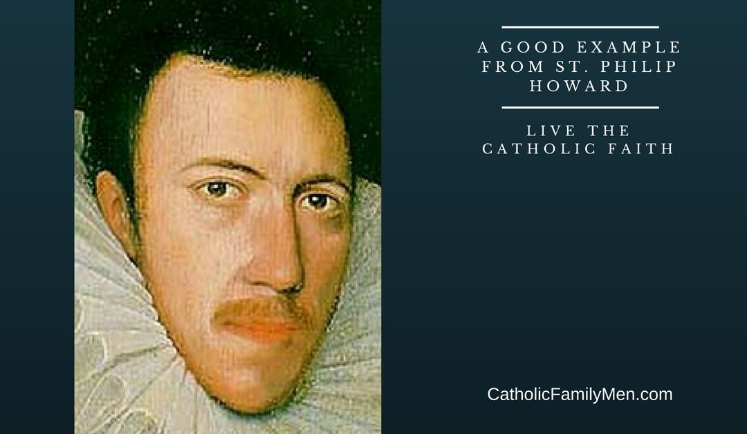 Live the Catholic Faith